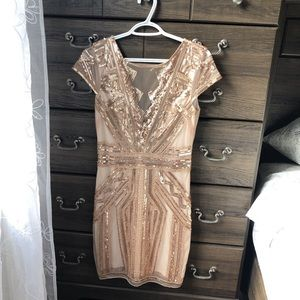 Dress in good condition